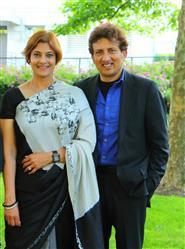Sadia Ahmed