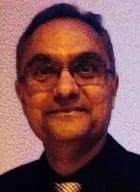 Sam Parikh