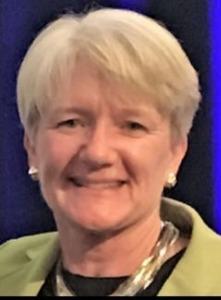Sue Barnes, RN, BSN, CIC, FAPIC