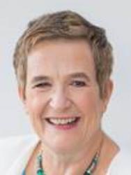 Sue Ritchie