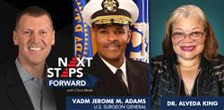 Surgeon General Jerome M.  Adams