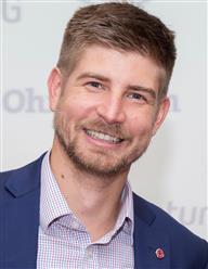 Tim Raderstorf, DNP, MSN, BS