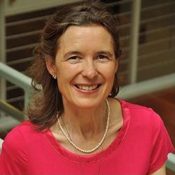 Yvonne Mughal